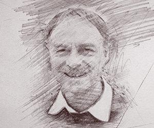 Abe Beukes